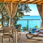 Firefly Holidays Istra Camping Suite Outlook