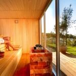 Firefly Holidays Istra Sauna