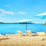 Firefly Holidays Istra Val Maro Beach