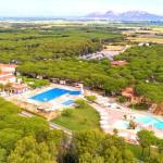 Cypsela Resort Aerial 2