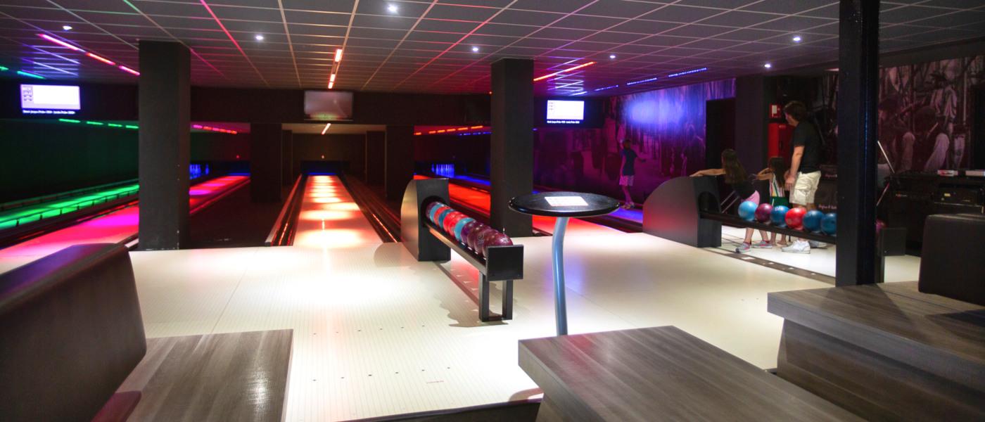 Cypsela Resort Bowling