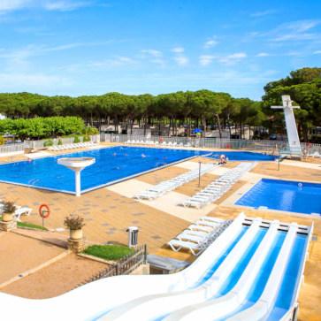 Cypsela Resort Main Pools 363