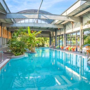 Le Littoral Indoor Pool 363