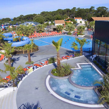 Le Littoral Outdoor Pools 363