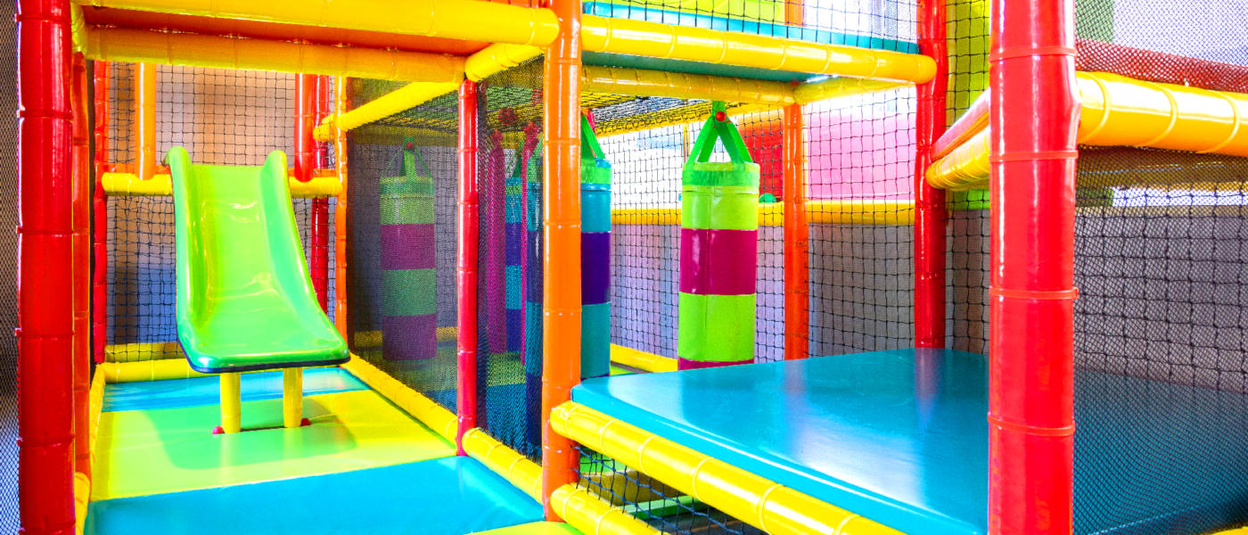Le Littoral Soft Play