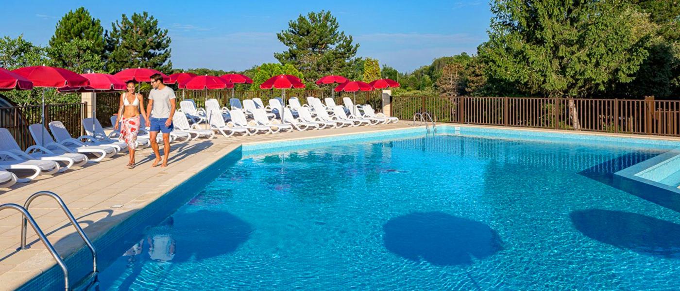 Peneyrals Pool 1