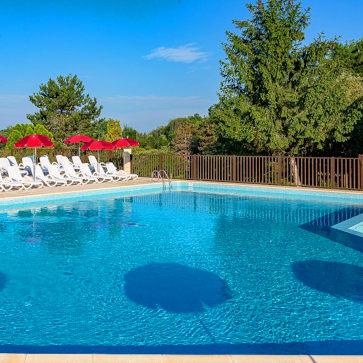 Peneyrals Pool 363