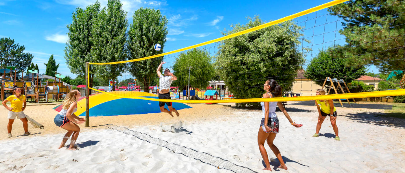 Peneyrals Volley