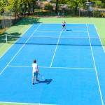 Sanguinet Plage Tennis