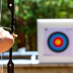Soulac Plage Archery