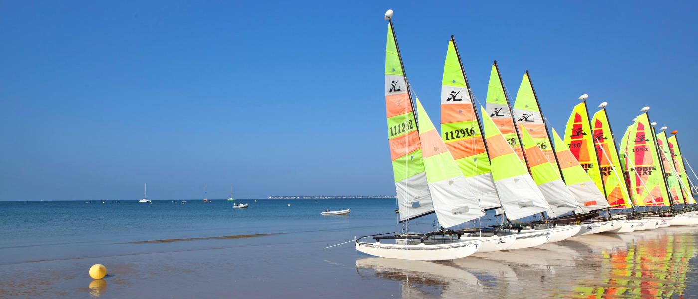 Vendee Sailing School