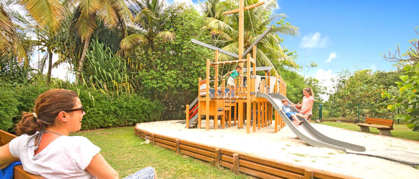 Sainte Anne Playground