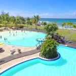 Sainte Anne Pool and Beach