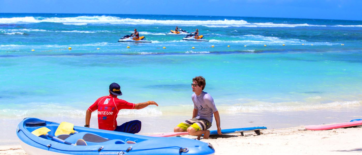 Sainte Anne Surf 1