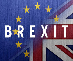 Brexit Icon